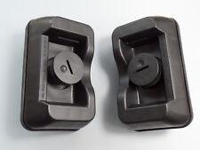2x Wagenheber Gummi Auflage Jack Pad Hebebühne für Mercedes A2039970186