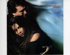 CD AL BANO & ROMINA POWERfragileGERMAN 1988 EX  (A1369)