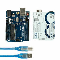 ARDUINO UNO R3 Board ATmega328P ATMEGA16U2 Compatible Board with USB Cable