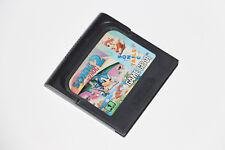 Sonic the Hedgehog 2 (Sega Game Gear, 1992)