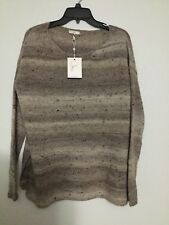 Joie Wool Blend Sz M Pull Over Sweater NWT $318