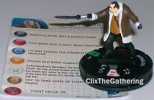 THE PENGUIN #013 Batman: Arkham Origins DC Heroclix