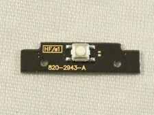Home Menu Button Control Switch Board 820-2943-A for iPad 2 A1395 A1396 A1397