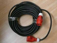 CEE-Verlängerung 16A/400V,6h, IP44 *neu*