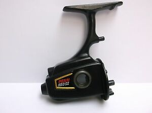 PENN SPINNING REEL PART - 1-650 Spinfisher 650SS - Housing IMPERFECT PAINT