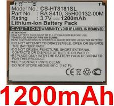 Battery 1200mAh Type BA-S410 BAS410 for HTC A8181