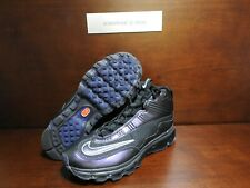 NIKE Air Max Jr Eggplant Size 9 Ken Griffey Jr 360 Diamond Turf