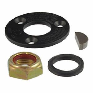 SeaStar HP6032 Hydraulic Helm Service Kit Shaft Seal Nut Teleflex Marine