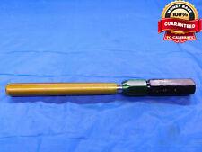 New Listing4997 Class X Pin Plug Gage 5000 0003 Undersize 12 12692 Mm