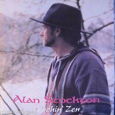 Alan Stockton - Touchin' Zen (CD Denbighshire England)  Folk Music RARE OOP LN