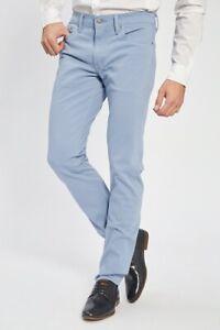 LEVI'S 511 pantalon Bleu Ciel W30/L32