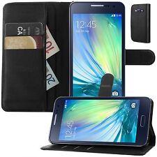 Libro Borsa Pieghevole Flip Book Cover Case Guscio Per Samsung Galaxy a5 sm-a500fu