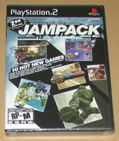 Jampack Demo Disc Vol. 13 (Sony PlayStation 2) Brand New / Fast Shipping