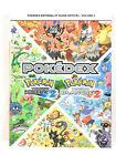 Pokémon Pokédex Version Noire 2 et Version Blanche 2 Guide Nintendo DS