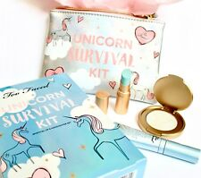 TOO FACED Unicorn Tears Survival Kit 4 PIECE SET LE NEW wBOX *Sold Out FREE SHIP
