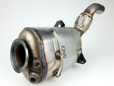 Roetfilter DPF BMW X5 X6 3.0d E70 E71 18307812875