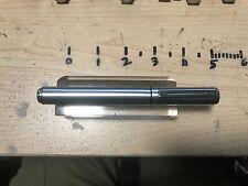 Sheaffer Award rollerball pen stainless steel chrome