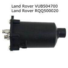 Air Suspension Compressor Dryer for Range Rover HSE Sport Utility LR3 SE Sport