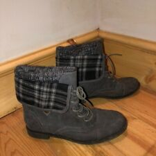 Just Fab Boots Size 7