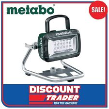 Metabo Cordless Site Light 14.4V 18V Bare Tool - BSA 14.4-18 LED - 602111850