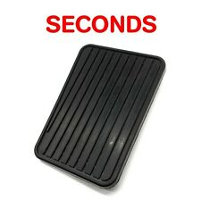 NEW FOOT REST PEDAL RUBBER for VL [SECONDS], HOLDEN COMMODORE TURBO CALAIS BT1