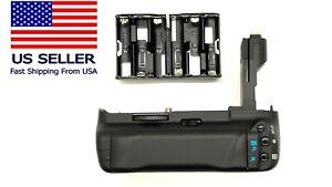 Battery Grip Holder For Canon 7D as BG-E7, Meike
