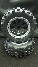 HPI 1/5 BAJA 5T 5SC Giant Grip Madmax Rear mounted wheels tyres OZRC