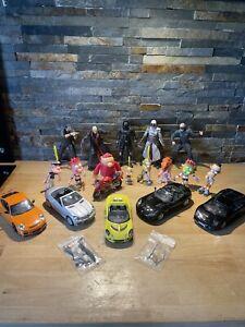 Gros Lot de Figurines