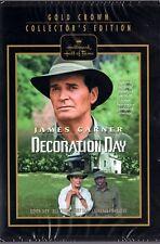 Decoration Day Hallmark Hall of Fame (DVD)  James Garner  Brand New