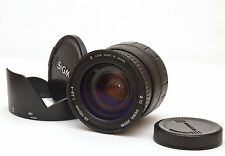 Sigma 28-105mm F2.8-4 Lens For Sony Alpha Mount! Good Condition!