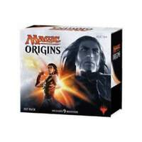 Magic the Gathering: MtG - ORIGINS Fat Pack - Factory Sealed - Brand New