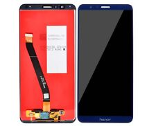 Huawei Honor 7X LCD Display Digitizer Touchscreen Bildschirm Touch blau blue