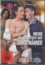 Ma mère aime les jeunes hommes (DVD) 2018 * Marc Dorcel * NOUVEAU & NEUF dans sa boîte *