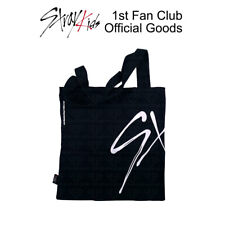 STRAY KIDS - 1st Fan Club Official Goods - Tote Bag