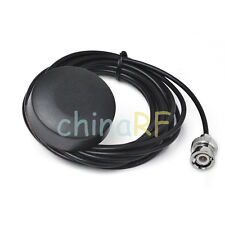 GPS Active Antenna BNC Male plug connector 3M cable RG174 for for Furuno GN-80
