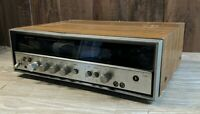 SONY STR-6036A Stereo Receiver AM/FM Phono/Tape/Aux Amplifier *Parts Repair*