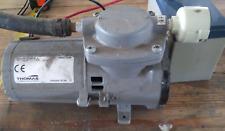 Thomas 107cdc20 12v Diaphragm Compressorvacuum Pump110 Hp