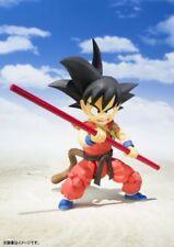 Bandai Tamashii Dragon Ball Z S.H. Figuarts Kid Son Goku Action Figure USA NEW