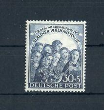 Berlino n. 73 ** Filarmonica bestgeprüft Schlegel BPP me 90,- + +! (131461)