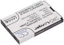 BATTERIA Regno Unito per SOCKETMOBILE Sonim XP3 xp3-0001100 3.7 V ROHS