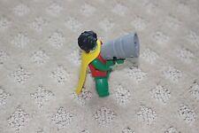 2008 Batman Lego McDonalds Happy Meal Toy Robin Figure