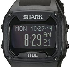 DISPLAY ITEM $100 Freestyle Men's Shark Tide Classic Digital Watch 101050 NO BOX