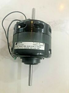 Magnetek CA2E125N# C-230823 Blower Motor 115V 60HZ 1550 RPM CCW Lead End 23255P