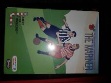 Grimsmy Town v Sunderland 8th November. Checkatrade Trophy