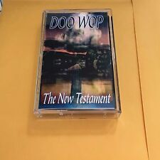 DJ Doo Wop The New Testament 1996 NYC 90s Hip Hop Mixtape Cassette