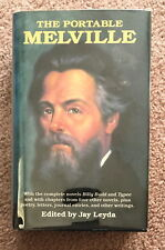 The Portable Melville by Herman Melville and Jay Leyda (RH Value Pub. Edition)