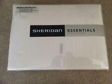 Sheridan 500TC Sheet Set Rrp$369.95 BNWT