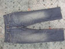 Levi's 514 Straight Leg stretch Size 32x28 Men's Jeans.
