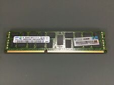 HP 500205-371 - 8GB PC3-10600 DDR3-1333 2Rx4 1.5v ECC Registered RDIMM