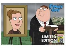 SDCC 2019 Exclusive Family Guy Pin Show toddland Angela enamel pin Comic Con New